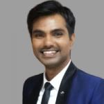 Dr. Sathish K