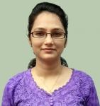Dr. Gautami Parmar