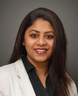 Dr. Abhinetri K S V