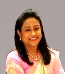 Dr. Dipti Kothari