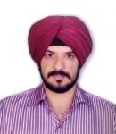 Dr. Harpreet Singh Saini