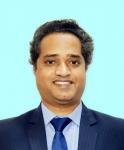 Dr. Jagdish Namdev Shinde