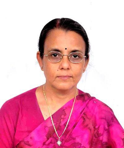 Dr. Purabi Mandal