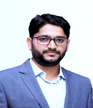 Dr. Syed Sajjad Ali Hashmi