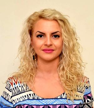 Dr. Ani Kirova