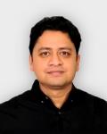 Dr. Bikramjit Sahu