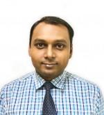 Dr. Ajitey Uttam Tamhane