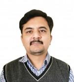 Dr Ashish Mulavekar
