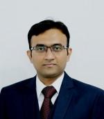 Dr Chaitanya D Kulkarni