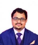 Dr. Gokul Kathade
