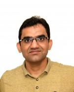Dr. Krishan Jangra