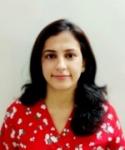 Dr Madhurima Sharma