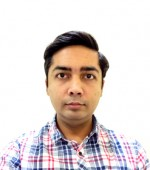 Dr. Mohak Ruparelia