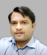 Dr. Uttareshvar Dhumal