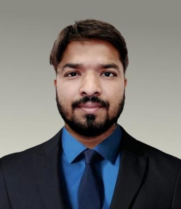 Dr. Akshaykumar Nana Kamble
