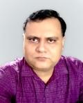 Dr. Bikram Mohan