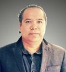 Dr. Harish Krishnappa