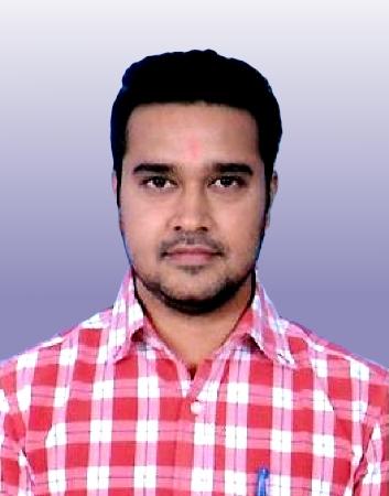 Dr. Ketulkumar Rameshbhai Dhamecha