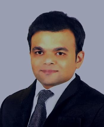Dr. Kunj Shah