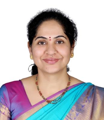 Dr. Madhavi Nori
