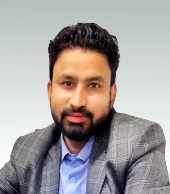 Dr. Mohammad Uvais