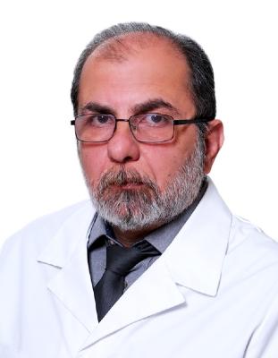 Dr. Mousa Awad Sayej
