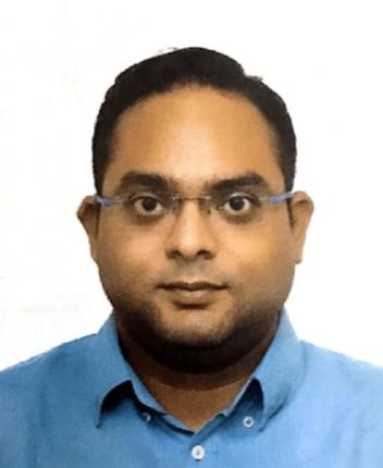 Dr. Nehal Ahmad