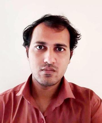 Dr. Rohan Talokar