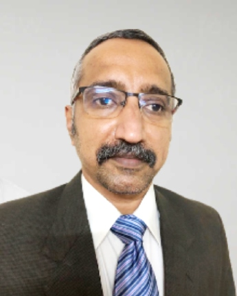 Dr. Samjee Smile R