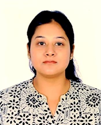 Dr. Srithi Rani Bhui