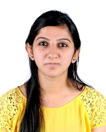 Dr. Tanushree R Kamath