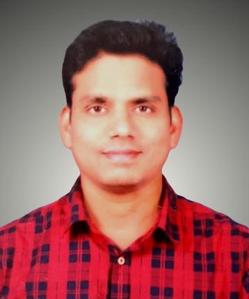 Dr. Vijay Sakharam Patil