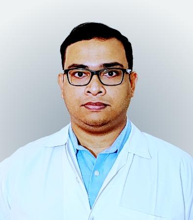 Dr. Zohaib Hussain