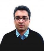 Dr Sanjay Nathani