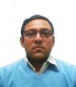 Dr. Sharad Kumar Gangrade